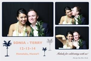 Oahu Photo Booths