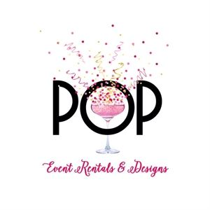 POP Event Rentals & Designs