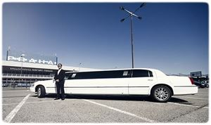 Kitchener airport limo