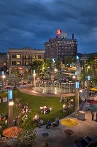Rapid City Convention & Visitors Bureau