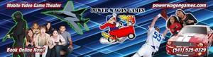 Power Wagon Games, LLC