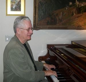 J. Norman Stewart - Piano Music for Your Special Event