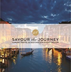 Savour the Journey