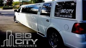 Big City Limousines
