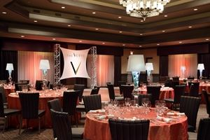 The VERVE Crowne Plaza Boston-Natick