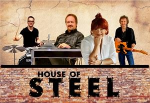 House Of Steel [Band]