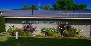 Maitland Recreation Centre