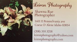 Leiron Photography