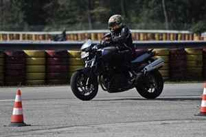 Top Gun Motorcycle Training Centers
