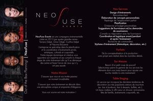 NeoFuse Events