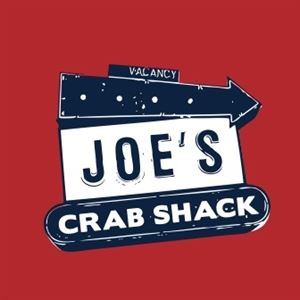 Joe's Crab Shack - San Francisco