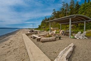 Whidbey Beachfront Retreats