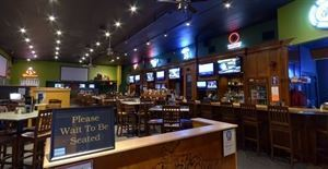 Binga's Stadium Smokehouse & Sports Bar
