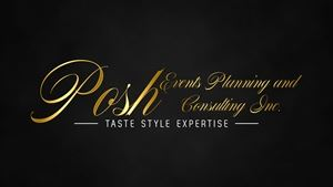 Posh Events Planning And Consulting Inc.