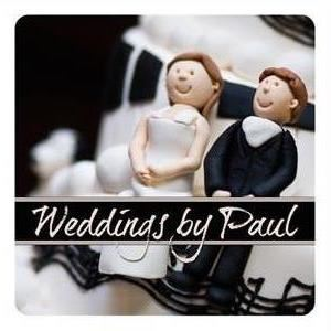 Weddings by Paul
