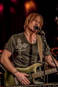 Keith Urban Tribute