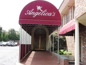 Angelica's Restaurant & Functions