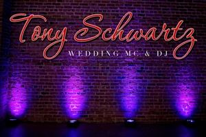 Tony Schwartz: Wedding MC & DJ