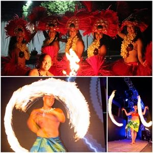 The Hawaiian Dance Company