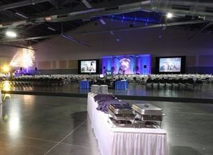 Clark County Event Center At The Fairgrounds
