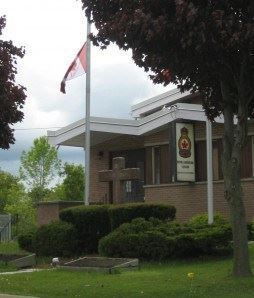 Brockville Legion