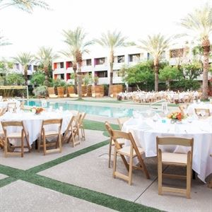 The Saguaro Scottsdale