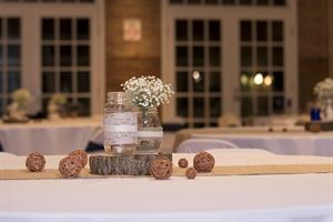 Wedding Landscapes