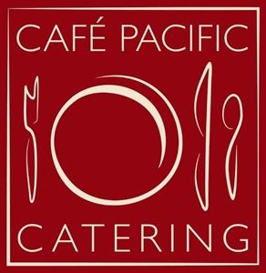 Café Pacific Catering