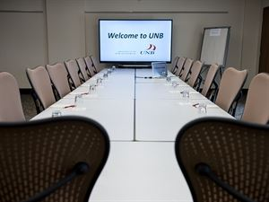 UNB Conference Services
