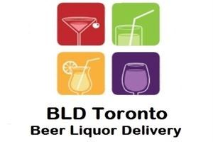 BLD  Toronto - Beer & Liquor Home Delivery