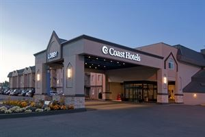 The Coast Kamloops Hotel & Conference Centre