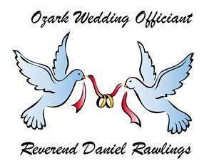 Ozark Wedding Officiant