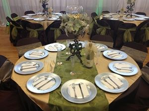 Silver Star Events