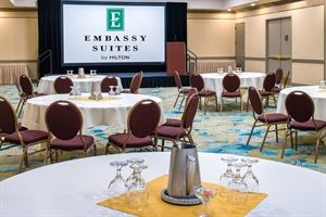 Embassy Suites/Basil's Kitchen and Catering