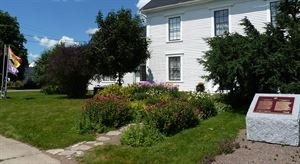 Steeves House Museum