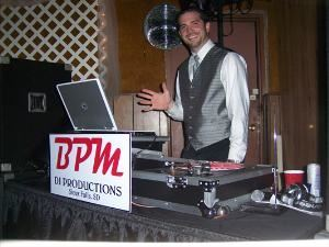 BPM DJ Productions