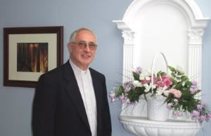 Reverend Peter Goodrich