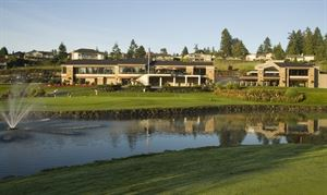 Meridian Valley Country Club