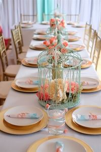 Sugarcoat Wedding & Event Decor