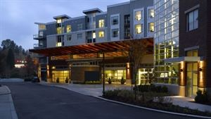 Hyatt House Seattle/Redmond