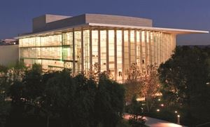 California State University Northridge - Valley Performing Arts Center