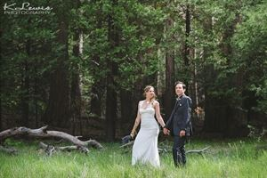 KLewis Photography - Yosemite Wedding Photographer