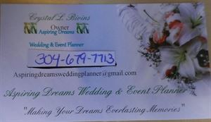 Aspiring Dreams Wedding & Event Planner