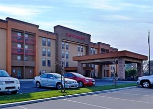 Best Western Plus - Fresno Airport Hotel