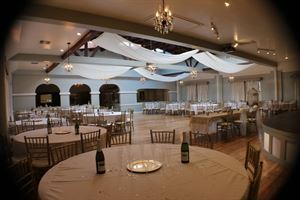 Atlantis Banquet Hall and Atlantis Productions