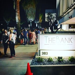 TheBank Palm Springs