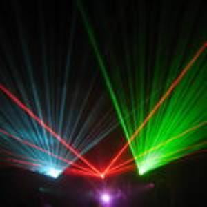 Creative Laser Media & Design-Laser Light Shows