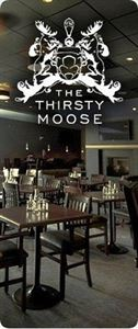 The Thirsty Moose Pub