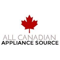 All Canadian appliance source