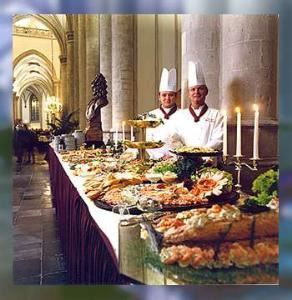 Dine With 9 Catering & Events